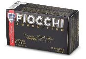 "Fiocchi Reduced Recoil 12 Ga. 2 3/4"" 9 Pel. #00/Bk - 10 rd Box"