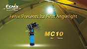 Fenix MC10 Angle Head LED flashlight