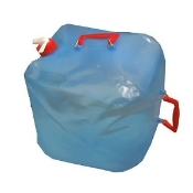 Stansport 5 Gal Collapsible Water Carrier
