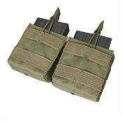 Condor Double M-14 Open Top Mag Pouch