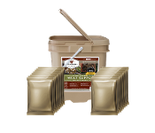 Wise 60 Serving Gourmet Freeze Dried Meat