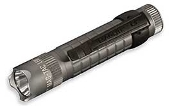 MAGlite MAG-TAC® LED flashlight - Tactical Bezel - Urban Gray