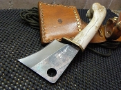 Kingdom Armory Custom Primitive Knife