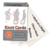 UST Knot Cards