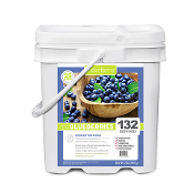 Lindon Farms Freeze Dried Blueberries - 132 Servings