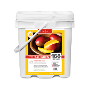 Lindon Farms Freeze Dried Mangoes - 168 Servings