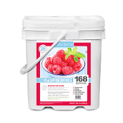 Lindon Farms Freeze Dried Raspberries - 168 Servings