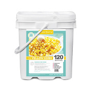 Lindon Farms Freeze Dried Corn - 120 Servings