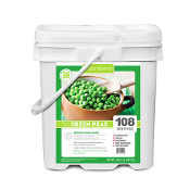 Lindon Farms Freeze Dried Peas - 108 Servings