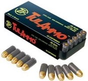 TULA .45 ACP 230gr FMJ Steel Case - 50 rd box