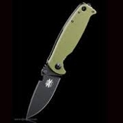 DPx Gear HEST 2.0 Right Handed Folder