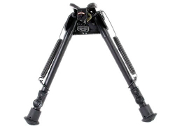"Harris Bipod HBL-S 9"" to 13"" (Swivels)"