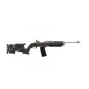 Archangel Precision Rifle Stock - Mini-14/30/6.8 - Black