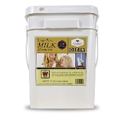 Wise 120 Servings of Wise Long-Term Dry Powdered Whey Milk