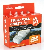 Esbit Solid Fuel Cubes - 14g