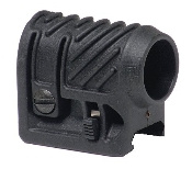 CAA Flashlight/ Laser Mount - 1""