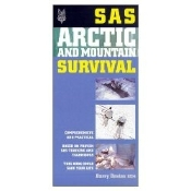 SAS Mountain and Artic Survival Book