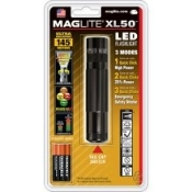 MAGlite LED XL50 - Black