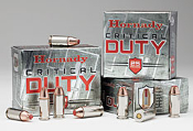 Hornady 40 S&W 175 gr FlexLock™ Critical DUTY™ - 25 rd Box