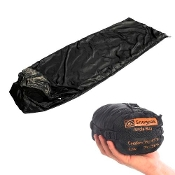 Snugpak Jungle Bag - Black