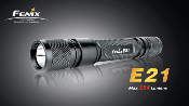 Fenix E21 AA LED Flashlight