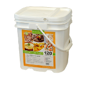 Lindon Farms™ 120 Servings Entree Bucket