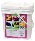 Lindon Farms Tropical Fruit Variety - 150 Servings