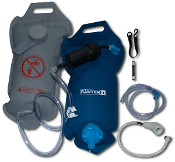 Sawyer Point ZeroTWO™ 4 Liter Complete Water Purification System