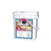 Lindon Farms™ 120 Servings Breakfast Bucket