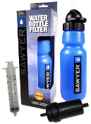 Sawyer Point One Personal Water Bottle with Filter