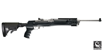 ATI Ruger Mini-14 Strikeforce TacLite Package - DG