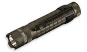 MAGlite MAG-TAC® LED flashlight - Tactical Bezel - Foliage Green