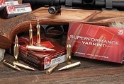 Hornady .223 Remington 53 gr V-MAX™ Superformance - 20 rd Box