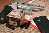 "Hornady Critical Defense 410 Ga 2 1/2"" - 20rds"