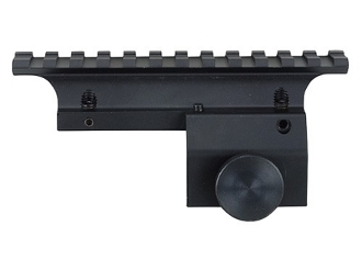 Weaver Tactical Base For Ruger Mini 14 30 Sunflower