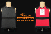 Emergency Body Armor