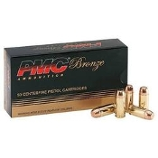 PMC 38 Special 158 Grain LRN - 50 rd box