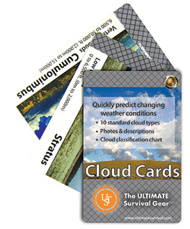 UST Cloud Cards