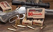 Hornady 45-70 Government 325 gr FTX LEVERevolution - 20 rds