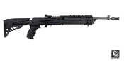 ATI Ruger Mini-14 Strikeforce TacLite Package - Black
