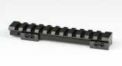 Warne Maxima Mini 14/30 Ranch Rifle Tactical Rail/Scope Mount