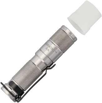 Maratac Titanium AA Flashlight