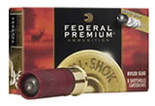 Federal 12GA 1OZ True Ball Rifled Slug - 5rd box